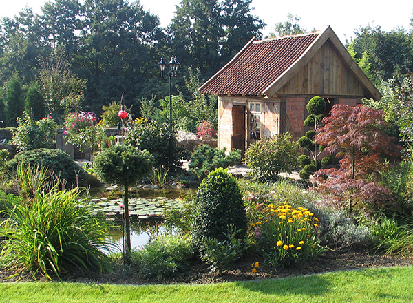 Home - G. Stein Garten und Landschaftsbau